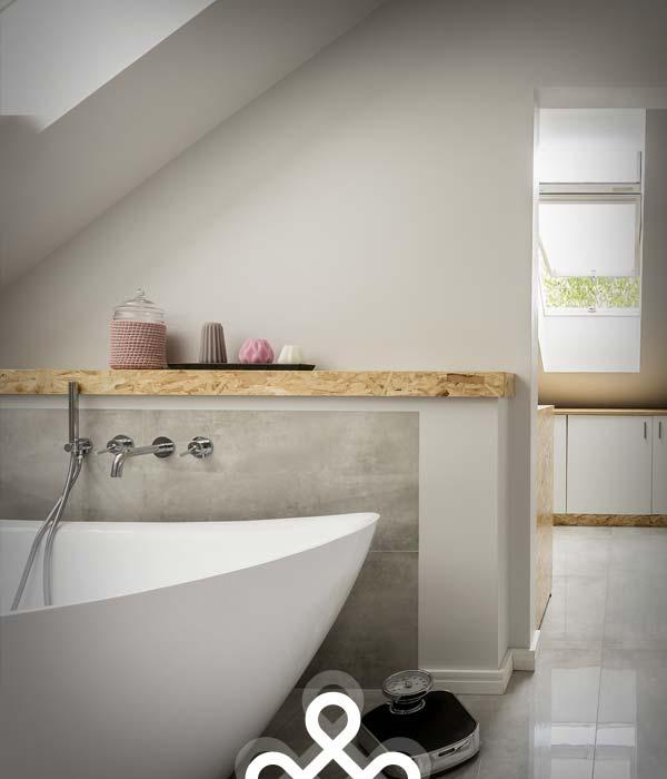Badkamer Verbouwen Door De Installateur Uit Kronenberg